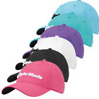 TaylorMade Golf 2018 Women's Radar Adjustable Hat Cap - Pick Color