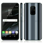 XGODY 4 Core Android 8.1 Mobile Phone Unlocked Smartphone 2 SIM 8GB 5+  5MP qHD