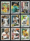 2014 TOPPS SERIES 1    #'s 1-331  (ROOKIE RC's, STARS) - WHO DO YOU NEED!!!