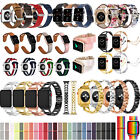40/44mm iWatch Band Wrist Strap Bracelet Replacement for Apple Watch Series 5 4 image