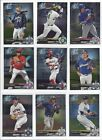 2017 BOWMAN DRAFT CHROME #BDC1-200 (PROSPECTS, RC, 1st card) - WHO DO YOU NEED!