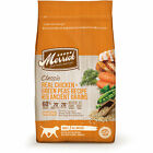 Merrick Classic Real Chicken + Green Peas with Ancient Grains Dry Dog Food