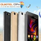 "Cheap Oukitel C5pro 5.0"" 2+16g Mobile Phone Touchscreen Android6.0 Smatphone"