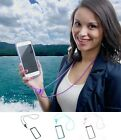 iPhone Lanyard Case Cover Holder Sling Necklace Wrist Strap for Cell Phone