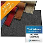casa pura Premium Entry Mat | Entrance Mat Comparison Test Score: Very Good