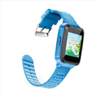 Kids Smart Watch LBS+GPRS Position Bracelet With Camera Mic Support