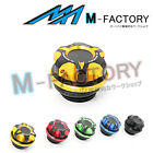 Motorcycle Engine CNC T-Axis OIL Filler Cap Fit Triumph Speed Four Sprint ST $28.8 USD on eBay