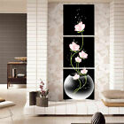 3pcs Canvas Modern Home Wall Decor Art Oil Painting Picture Print Unframed Set