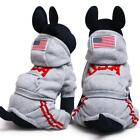 Hot Pet Dog Clothes In Winter And Autumn Sport Dog Costumes Size XXS XS S M L