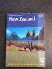 Various Travel Guides - Rough Guides / Lonely Planet / Eyewitness / Fodor's