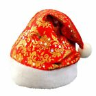 Adult Children Christmas Hat Santa Claus Reindeer Snowman Elk Party Cap Gift USA