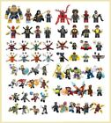 Marvel Super Heroes Avengers 3 Infinity War Action Figure Thanos LEGO SETS -