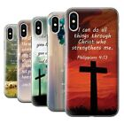 Phone Case for Samsung Galaxy A Smartphone/Christian Bible Verse/Cover