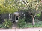 large lot great landscaping with fixer upper home