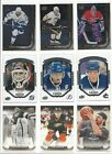 2015-16 UPPER DECK UD HOCKEY INSERTS (CANVAS, PORTRAITS, SHINING STARS) U PICK!