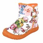 Toddler Snow Boots Baby  Girl Winter Shoes