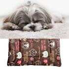 Pet Dog Cat Bed Puppy Cushion House Soft Warm Kennel Mat Blanket Easy To Clean