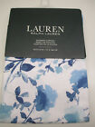 Ralph Lauren Shower Curtain 100% cotton choice of style