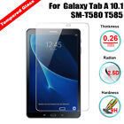 Screen Protector For Samsung Galaxy Tab A 10.1 SM-T580 T585 Tempered Glass Film