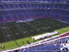 4 Tickets - Denver Broncos vs. Los Angeles Chargers- December 30th at 2:25pm
