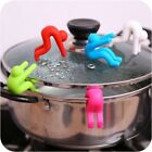 Kitchen Silicone Gadgets Raise The Lid Overflow Device Stent Kitchen Tools Safe