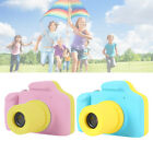 Kids Digital Camera 1.5'' Mini Cartoon Camera Sport Children's Gift Cam Recorder