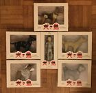 Isle of Dogs:  Character figures, models. Brand New. Rare & collectable.