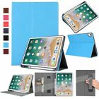"""Bluetooth Keyboard Leather Case Cover Pencil Holder For iPad Pro 11"""" 12.9'' 2018"""