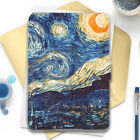 For Kindle Paperwhite Case Cover Painting Folio Flip Protective Bumper Slim Fit
