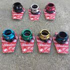 SHADOW STACKED INTEGRATED HEADSET 1 1/8 BMX BIKE HEADSETS SHADOW SUBROSA