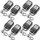 433mhz Universal Cloning Remote Control Key Fob Electric Gate Garage Door Opener