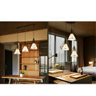 Industrial Diamond Metal Wire Cage Lampshade for Home Kitchen Cafe Restaurant