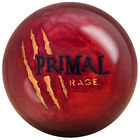 Внешний вид - NEW Motiv Primal Rage LE Pearl Reactive Bowling Ball, Red, 15 & 16 LB