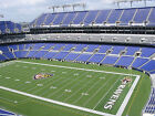 one single upper Cleveland Browns at Baltimore Ravens great 'get in' ticket on eBay