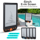 6In 800 600 HD E-Ink Easy-to-read E Book Reader Maximum 32GB TF Card Electronic
