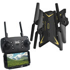 KY601S RC Quadcopter Drones 4-Axis Remote Control with 5.0MP HD Camera Spare 1 *