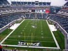 2 Philadelphia Eagles vs Houston Texans Tickets End Zone on eBay