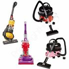 KIDS VACUUM CLEANERS - LITTLE HENRY HETTY DYSON - KIDS CHILDRENS ROLE PLAY