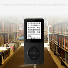 70 Hours Playback MP3 MP4 Lossless Sound Music Player FM Recorder TF Card Up to