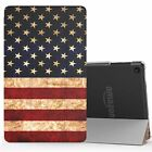 MoKo Lightweight Slim Shell Stand Cover Translucent Case for Fire HD 8 8th/7th