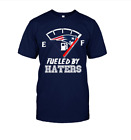 Kyпить New England Patriots Fueled By Haters Men's T-Shirt на еВаy.соm