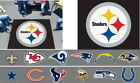 NFL 5' x 6' Tailgate Area Rugs Choose from 32 Teams $104.9 USD on eBay