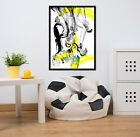 3d Abstract Ink 47 Framed Poster Home Decor Print Painting Art Aj Au