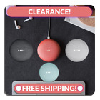 Google Home Mini Smart Assistant - Charcoal/Chalk/Coral/Aqua - IN HAND FREE SHIP