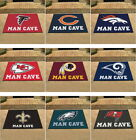 "NFL Man Cave Allstar Area Rugs 34"" x 43"" Choose Team on eBay"