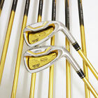 Golf Clubs Honma S-06 4 Star Golf Irons Clubs Set 4-11Sw.Aw Iron Club Graphite