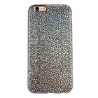 For iPhone 6/6S 7/8 Plus Glitter Bling Soft TPU Gradation Case Protective Cover