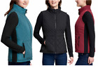 NEW!! Andrew Marc Women's Quilted Vest Variety