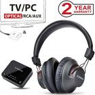 Avantree HT Wireless Headphones for TV Watching PC Gaming with tooth Transmitt