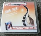 *MUSIC TO WATCH GIRLS BY* USB Tyros 5 Tyros 4 PSR CVP new styles & registrations
